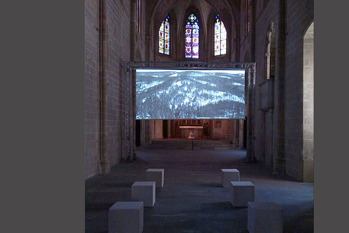 NARBE DEUTSCHLAND | SCAR GERMANY at LOOP BARCELONA 2015